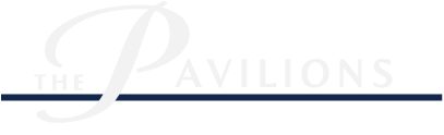The Pavilions at Providence Apartments Logo